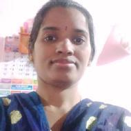 Geetha C. Pharmacy Tuition trainer in Zaheerabad