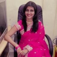 Ankita Devkate .Net trainer in Mumbai