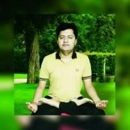 Sandeep Shrivastava Yoga trainer in Mumbai
