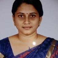 Dharini T. photo