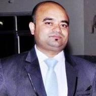 Suneet Sharma Microsoft Excel trainer in Delhi