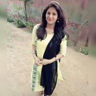 Deeksha S. Nursery-KG Tuition trainer in Faridabad