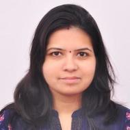 Mamata Mund Class I-V Tuition trainer in Hyderabad