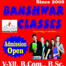 Banshwar Classes photo