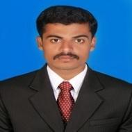 Basheer Ahamed S BBA Tuition trainer in Periyakulam