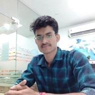 Abhishek Dwivedi Class 6 Tuition trainer in Delhi