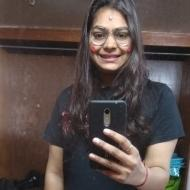 Pragati P. Vocal Music trainer in Delhi