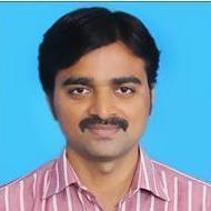 Shiva Kumar BTech Tuition trainer in Hyderabad