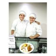 Aprajita S. Cooking trainer in Tiswadi