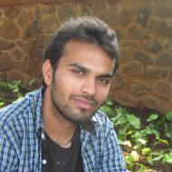 Suryavamshi Raj photo