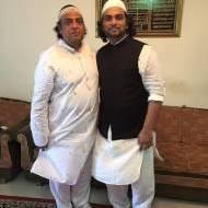 Tauseef Khan Dholak trainer in Mumbai