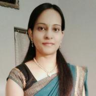 Dipti K. BTech Tuition trainer in Gurgaon
