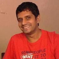 Vinod Kumar Microsoft Excel trainer in Bangalore