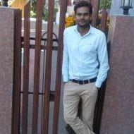 Anurag Dubey UPSC Exams trainer in Gurgaon