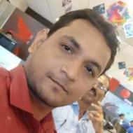 Annada Rout IBPS Exam trainer in Bhubaneswar