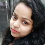 Somiya J. Nursery-KG Tuition trainer in Ghaziabad