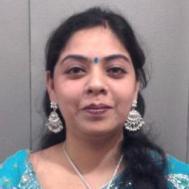 Prerna P. Class 11 Tuition trainer in Chandigarh