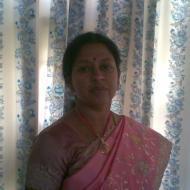 Arathi S. photo