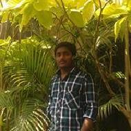 Suresh Babu photo