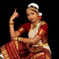Sangeetha Naidu Dance trainer in Bangalore