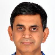 Muktesh Murthy Self Defence trainer in Bangalore