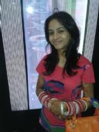 Shweta P. photo