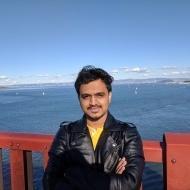 Jagadish K. photo