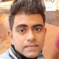 Jitesh Salve Python trainer in Kalyan