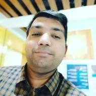 Abhishek Srivastava photo