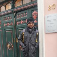 Michael Andrews P German Language trainer in Chennai