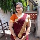 Shivani Mahesh Sethi photo