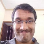 Rohith Sripathi Bhat BCom Tuition trainer in Mysore