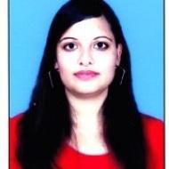 Geetika A. BSc Tuition trainer in Ludhiana