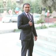 Imran Zafeer BSc Tuition trainer in Delhi