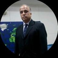 Guruprasad Shenai BTech Tuition trainer in Mumbai