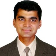 Ankit M. BTech Tuition trainer in Surat