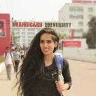 Divya T. Class I-V Tuition trainer in Noida