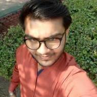 Abhishek Pratap Singh BTech Tuition trainer in Agra