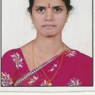 Pranitha R. C Language trainer in Hyderabad