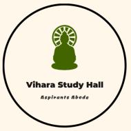 Vihara Study Hall Engineering Entrance institute in Chennai