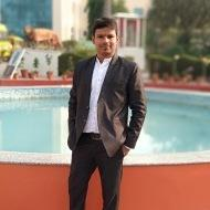 Rajat Mittal Music Production trainer in Ghaziabad