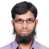 Obaid Ullah Arabic Language trainer in Hyderabad