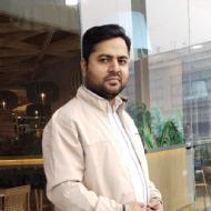 Koshal A. Class 10 trainer in Delhi
