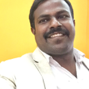 Nagaraja LM photo