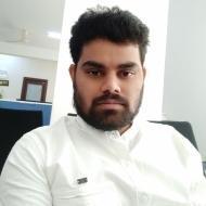 Jeevan Mandelli Yoga trainer in Bangalore