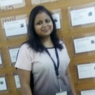 Ankita S. Cooking trainer in Bangalore