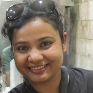 Anindita C. CET trainer in Kolkata