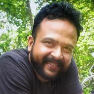 Sam Jose Violin trainer in Kochi