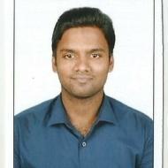 Mohammed Azharrudeen Class 11 Tuition trainer in Chennai