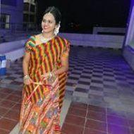 Anubhooti P. C++ Language trainer in Bangalore